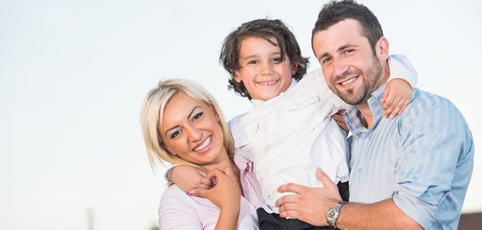 Areas To Improve In Order To Become a Better Parent