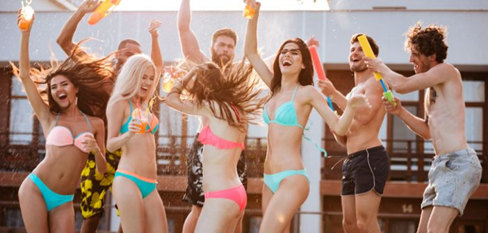 How to Plan the Perfect Summer Party