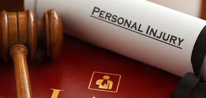 How to Prepare to File a Personal Injury Lawsuit