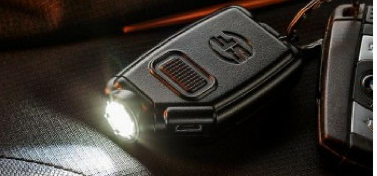 SureFire Sidekick Ultra Compact LED Light