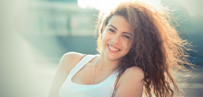 Top DIY Hairdos for Curly Hair