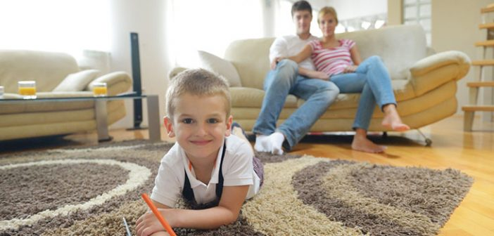 5 Tips for Finding a Kid-Friendly Rental