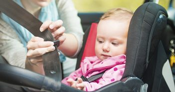 Car Seat Safety Check 5 Common Mistakes You Must Avoid