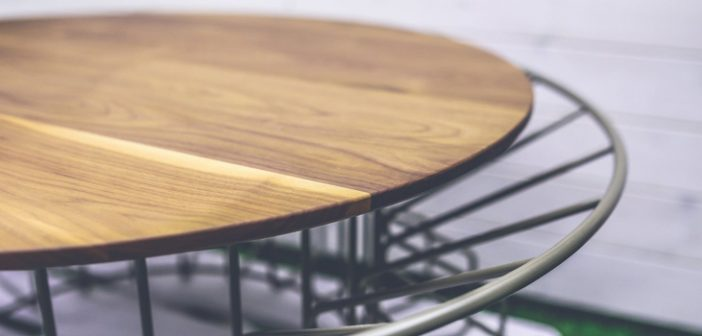 Coffee Tables Put Your Personality In The Spotlight