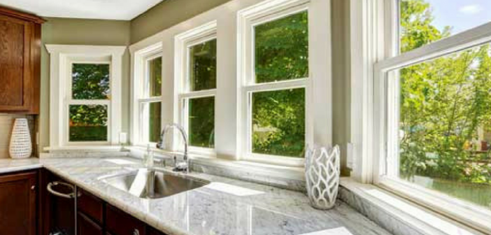 Granite Gold®  is Liquid Gold for Stone Counters
