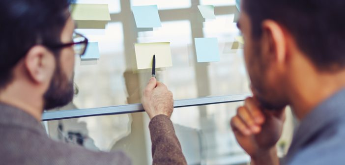 How to Bring Your Brilliant Business Idea to Life