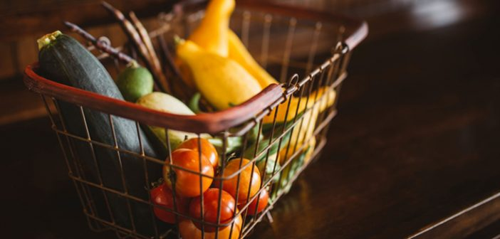 How to Pack Your Shopping in a Grocery Bag?