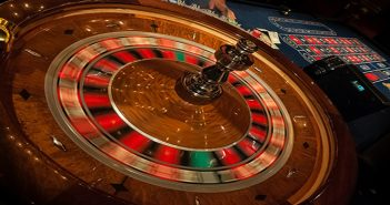 Most Common Number Bets in Roulette