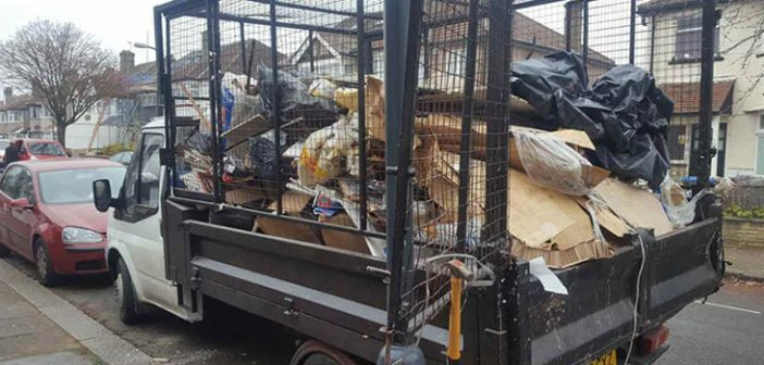 5 Negative Effects of Improper Rubbish Removal