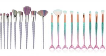 Best Makeup Brush Guides