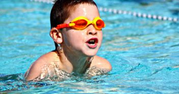 Best Ways to Get Personalized RX Swim Goggles