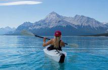 Choosing The Right Kayaking Equipment For Women