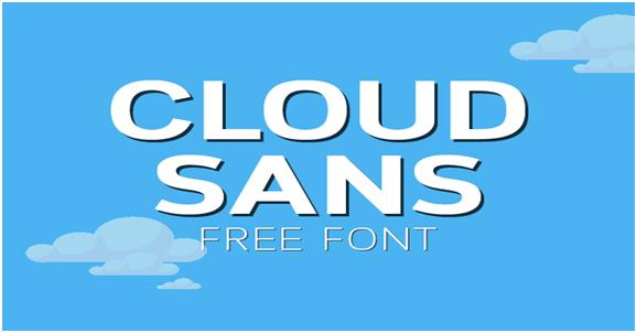 Cloud Sans
