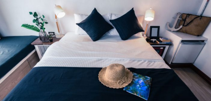 Hospitality Hurdles - What Goes Into Opening a B&B?