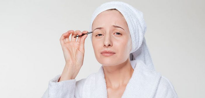 Ladies – The Secret to Doing your Eyebrows Perfectly Fast at Home