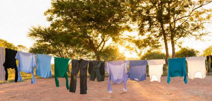 Lavario Portable Clothes Washer