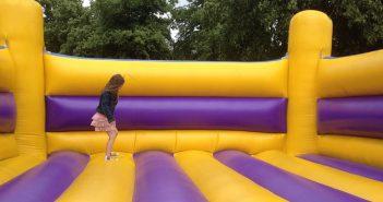 Next-Level Kids' Parties
