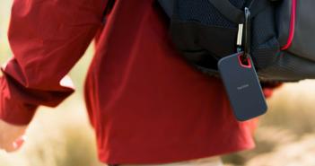 SanDisk Extreme 1TB External USB