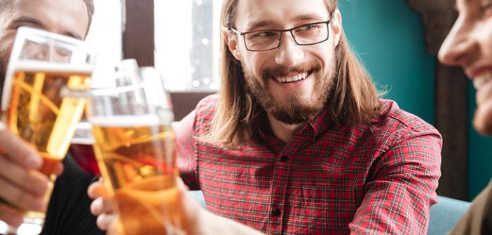 The Detrimental Effects of Alcohol