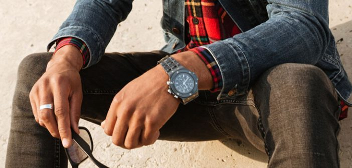 These Luxury Watches Will Be The Best Gifts for Your Husband