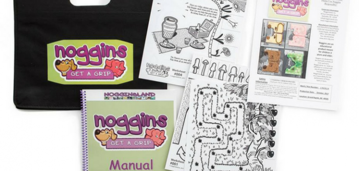 Why Noggins Should be on your School Supply List
