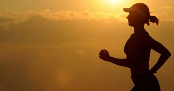 5 Tips to Improving Your Running Pace