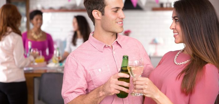 Tips for Throwing an Awesome Engagement Party