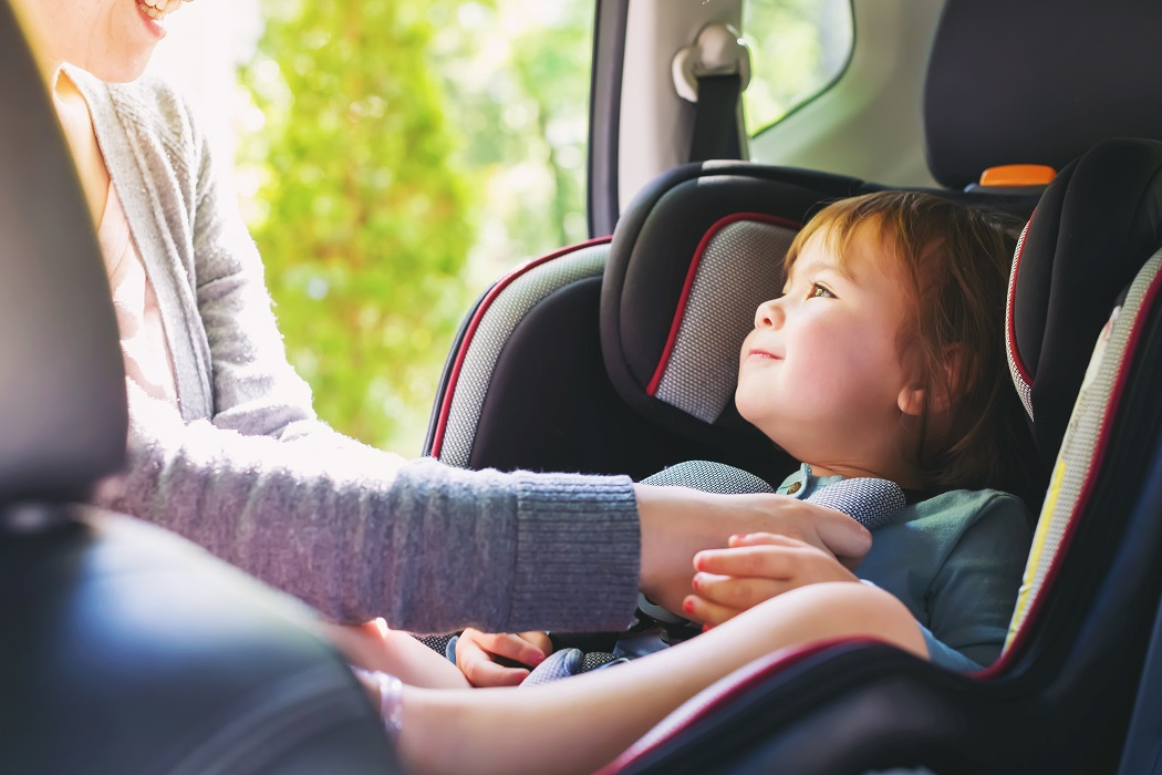 3d4ddb4df The top 7 things you can do to keep your child safe while in the car ...