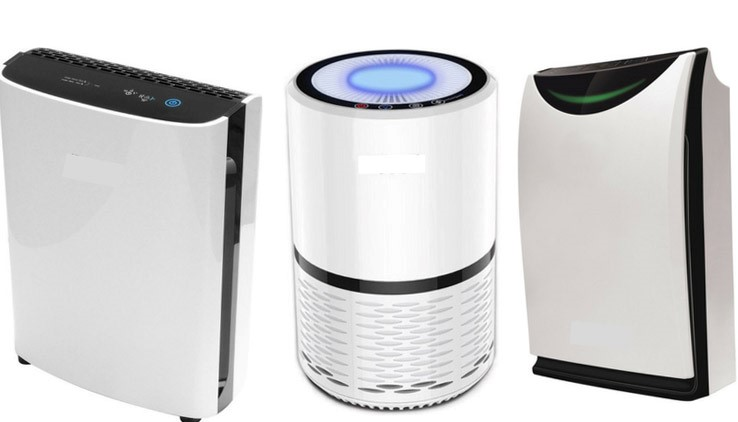 5 Air Purifiers Under $100 That Actually Work