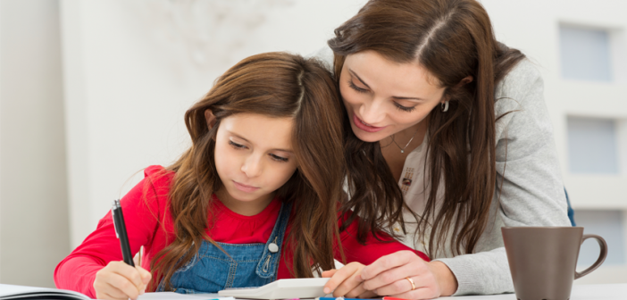 4 Tips to Helping Your Child Achieve Their Greatest Potential