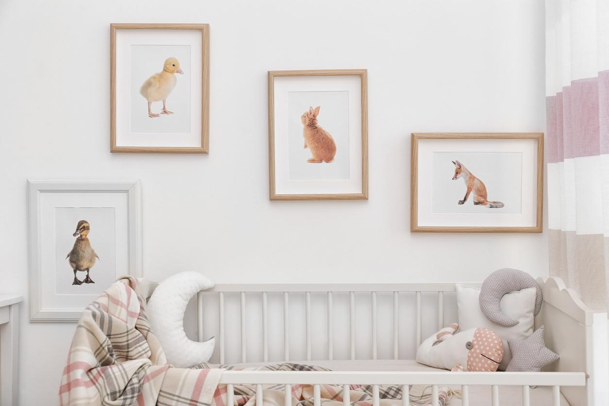 The BabyS Room
