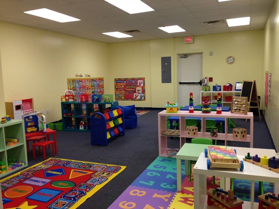 Image result for Childcare Centers