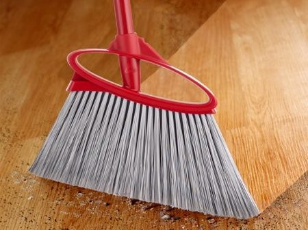 The HouseWire- read their recommendation for the best broom