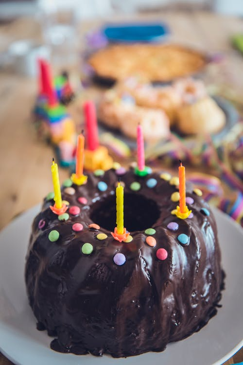 Wondrous How To Select The Best Customized Birthday Cake Provider Online Funny Birthday Cards Online Benoljebrpdamsfinfo