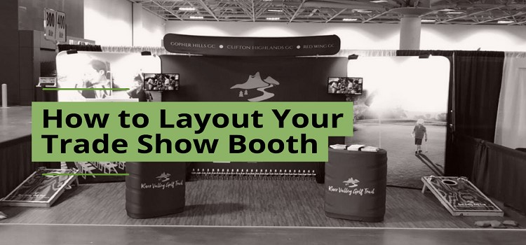 Trade Show Booth Layout : How to get the tradeshow graphics color right aventure marketing
