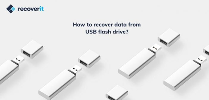 How Can You Recover All Your Deleted Files from The USB Drive?