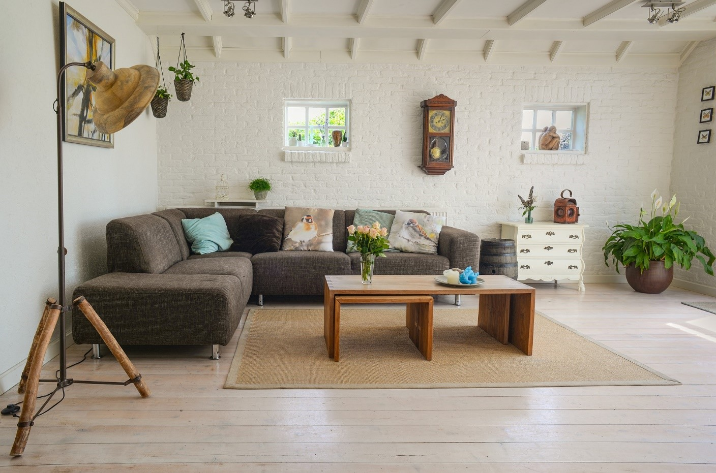 Which Sectional Sofa Configuration Is Best For Your Family ...