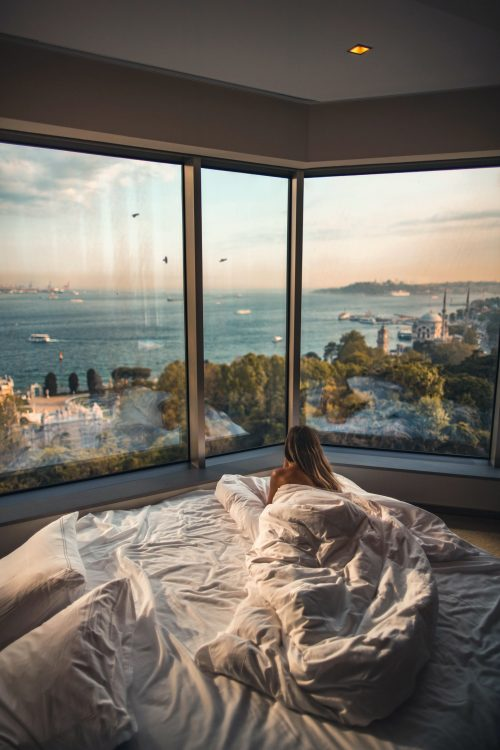 XO Comfort Bed Relax