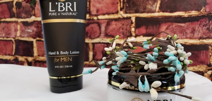lbri mens and body butter