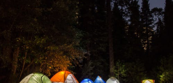How to Plan the Perfect Family Camping Trip - Mom Blog Society