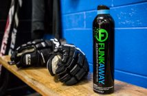 Funkaway Helps Keep Sport Gear Fresh