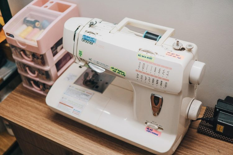 Tips for Selecting the Best Kid's Sewing Machine