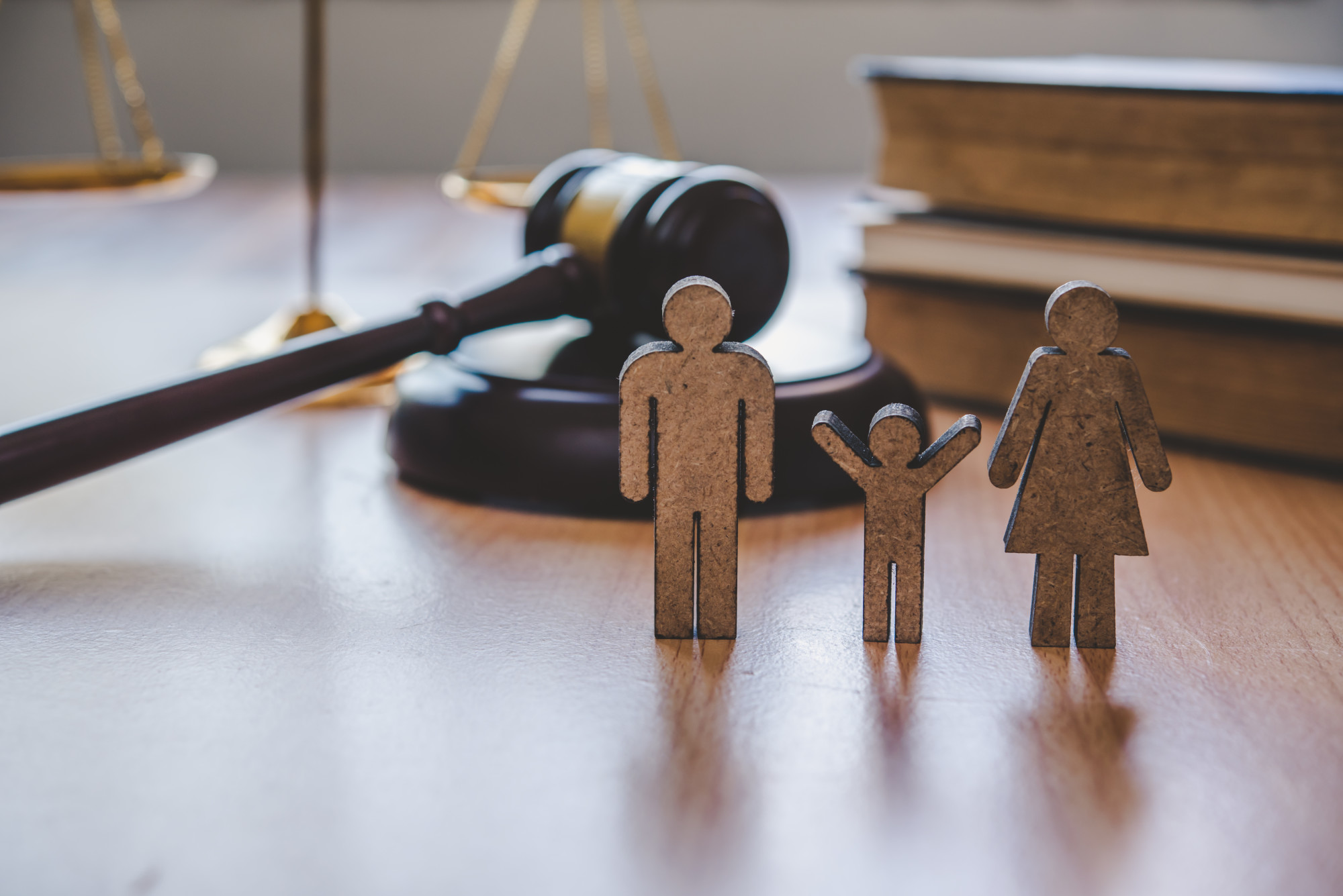 Top Tips on How to Find the Best Family Law Attorney for Your Needs - Mom  Blog Society