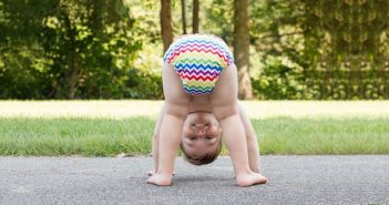 5 Reasons Successful Moms Prefer Cloth Diapers …and Why You Should Too!