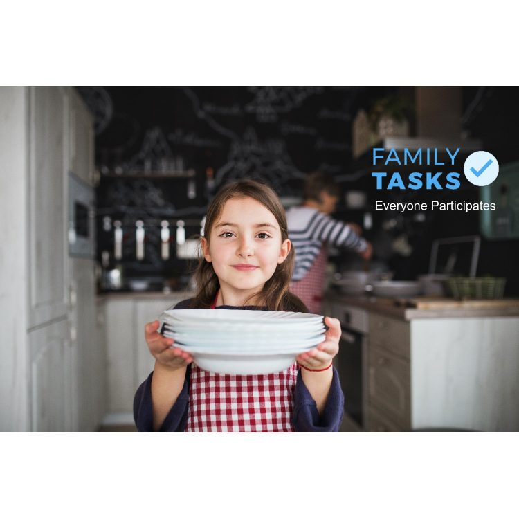 Family Tasks: task management solution for every family