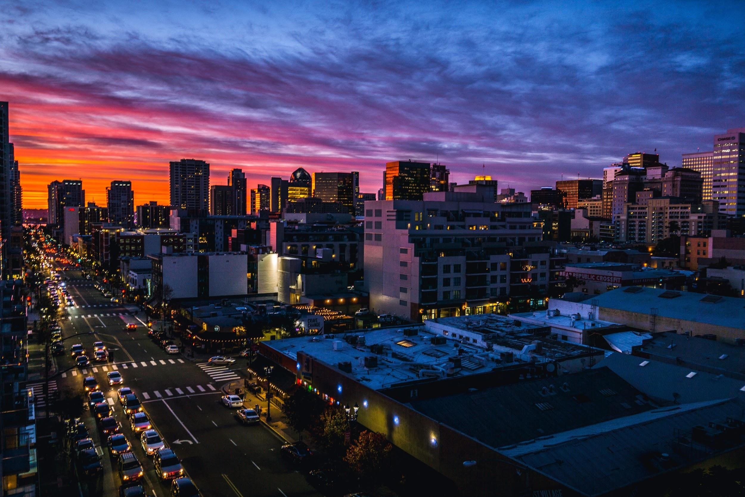 The 5 Best Rooftop Bars in San Diego - Mom Blog Society