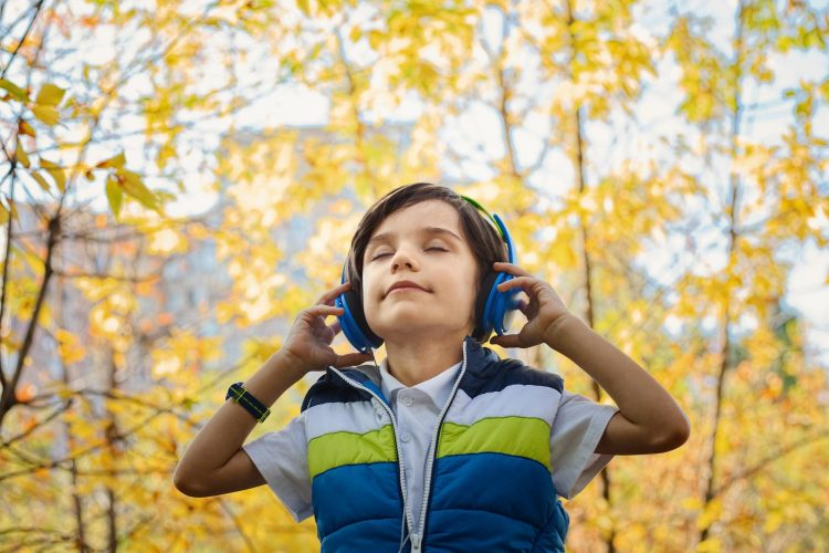 3 Headphones Your Child Will Love