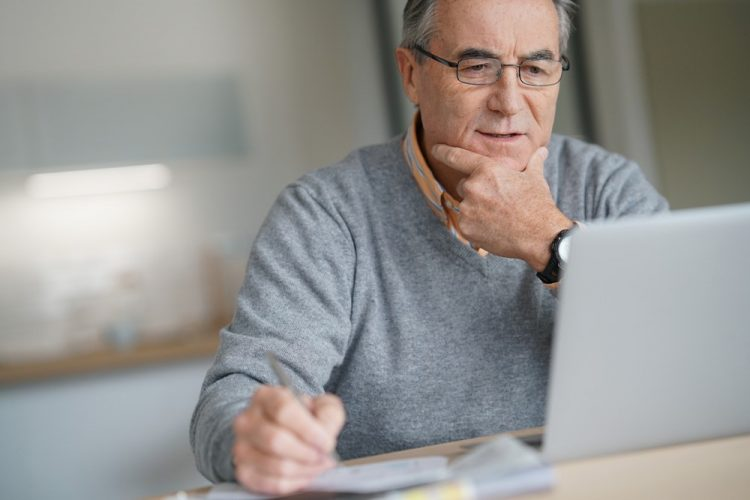 How to Keep Seniors Safe From Scams