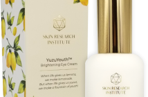 YuzuYouth Brightening Eye Cream