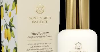YuzuYouth Brightening Eye Cream